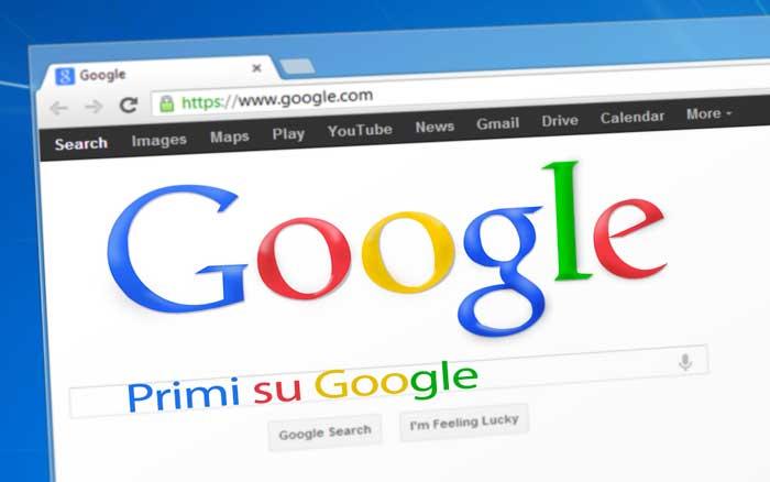 Berny Web: come essere primi su Google  grazie ad un'agenzia SEO