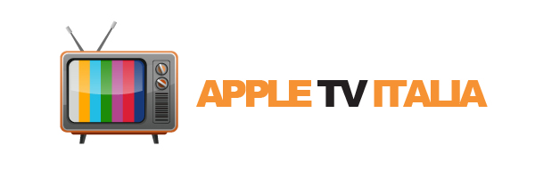 Apple Tv telecomando 3d