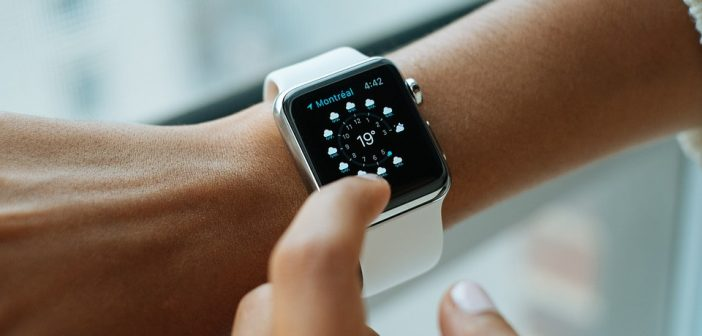 Serve l'Apple Watch?