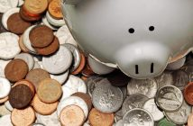 Conto in banca minacciato