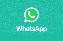 Whatsapp e iphone