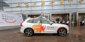 Apple obbligata a rimuovere l'Uber cinese da App Store